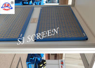 China Steel Frame Mongoose Shaker Screens For Solid Control System Oilfield Equipment factory
