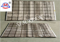 Oilfield Screens / Composite Shaker Screen For Oil Drilling Solid Control