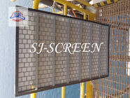 Kemtron 28 Series Shale Shaker Screen API 20 - API 325 Mesh Range 15kg Weight