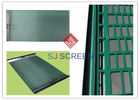 Stainless Steel Oil Vibrating Screen 2 - 3 Layers SJ-PWP 500 Model