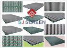 FLC 2000/48-30  Green Shale Rock Shaker Screen Durability Rectangle Shape