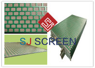 China 2000 48- 30 PWP Steel Frame Screen / Oil Filter Vibrating Screen 2-3 Layers factory