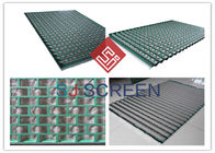 China Professional Flc 2000 / 48-30  Rock Shaker Screen Rich Material factory