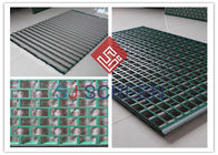 China High Performance Stainless Steel Screen Wire Mesh Rectangle Shape 1050 X 695Mm factory