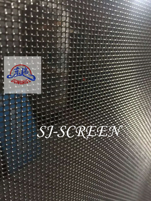 Heat Resistant Stainless Steel Wire Mesh / Wire Screen Mesh Extremely Versatile