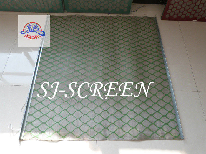 Stainless Steel Wire Cloth Shale Shaker Mesh Screen Excellent ...