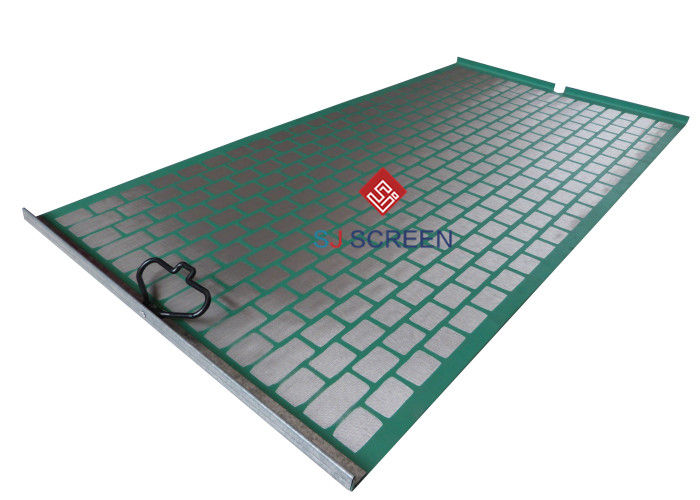 Shale Shaker Screen 20-325 Mesh 1050 X 570mm Size