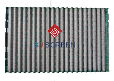 China Flc 2000 / 48-30  Solid Control Shaker Screen Mongoose Shale Shaker Screen factory
