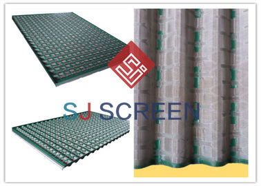 China 1050 X 695 Mm Stainless Steel Screen Mesh Sand Vibrating Screen Good Performance distributor