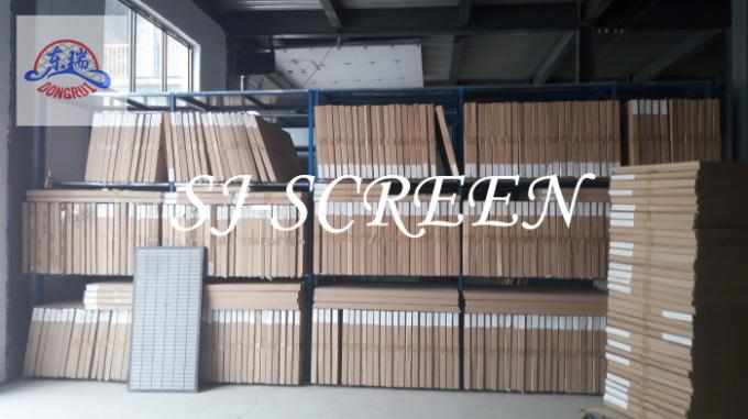 API Q1 Brandt / NOV LCM2D/LM3 Shakers  Screen 1250*635*25mm