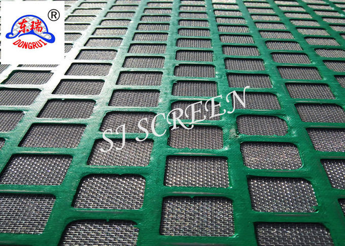 Replacement Rock Shaker Screen For  FLC 2000 Good Performance